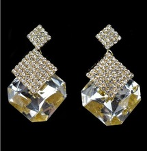 wholesale earrings green