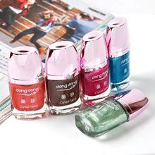 popular formaldehyde nail polish