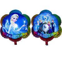HOT! Frozen Balloons Wholesale Toys Inflatable Helium Balloons Party&Wedding Decor