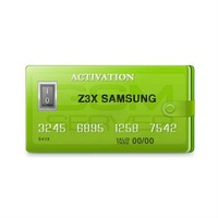 Z3X Activation for Samsung