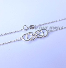 solid silver necklace price