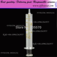 Glass Syringe With Glass Luer Slip Tip 10ml
