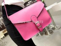 The new 2014 han edition college wind restoring ancient ways the envelope bag Single shoulder bag inclined shoulder bag lady bag