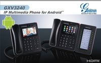 GXV3240 Multimedia Video IP Phone for Android4.2