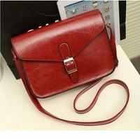 Bags 2014 women's summer fashion handbag fashion vintage one shoulder cross-body fashion messenger bag small bag