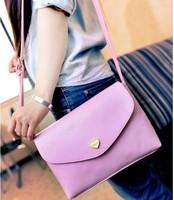 2014 fashion fashionable casual vintage messenger small  female bags