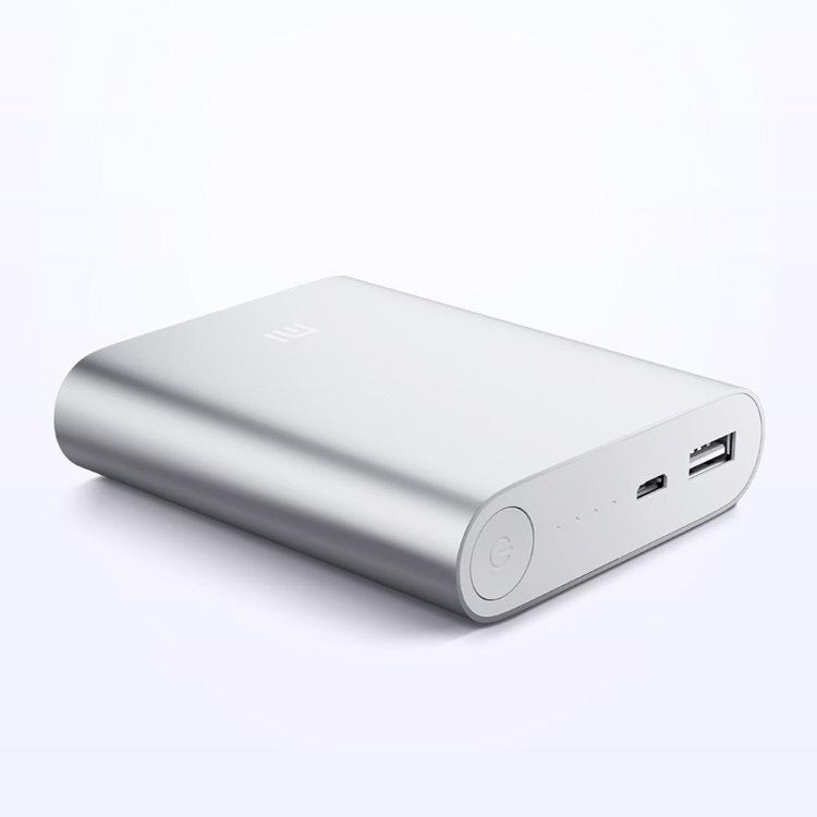Original XIAOMI Power Bank 10400 mAh External Battery Pack For Xiaomi M2 M2A M2S M3 Red Rice Red MI All Cell Phones(China (Mainland))
