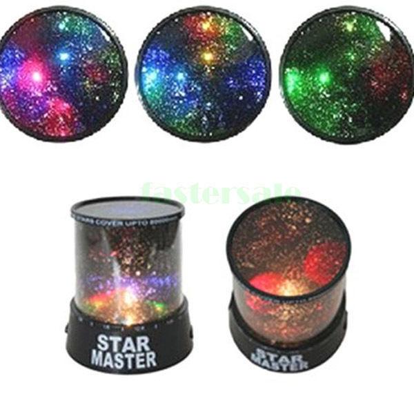 2015 Real Elf Christmas Lights New Arrival Laser Dmx Controller Romantic Star Master Starry Light Lighting