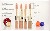 [min 10$]efolar 2014 double Concealer pen set a mole spotted black rim of the eye not see the whole