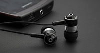 New Hot DJ Headset High Quality Stereo Studio Metal case Headphone For mobile phone headphones with MIC earphone free shiping