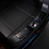 car styling mazda 3 2 mazda 6 CX5 CX-5 CX7 MX5 rear trunk mat star Cheng Rui-wing special leather trunk mat
