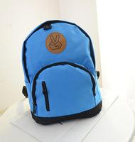 2014 Korean version of the new finger shoulder bag backpack