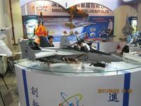 RTF Skull  Version / RTF RC F-18 Hornet  Jet  Airplane /  Folding wing /  Ready To Fly
