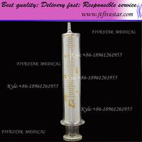 Medical Glass Syringe 30ml.