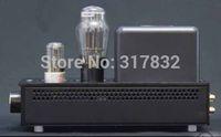 DarkVoice 336SE Headphone Tube Amplifier-neat technics
