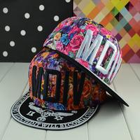 wholesale Embroidery letter snapbacks caps hip hop baseball cap snapback hats for women men 2014 new M3
