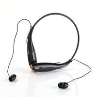 Free shipping For iPhone Nokia HTC Samsung LG Cellphones wireless bluetooth headset headphones running earphones HV-800 Free