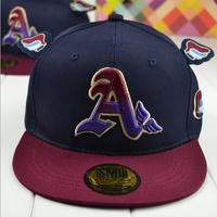 wholesale Angel Embroidery snapbacks caps hip hop baseball cap snapback hats for women men 2014 new M10