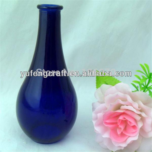 Antique Blue Glass Vases Wholesale Glass Vases Antique