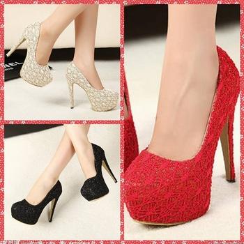 Aliexpress.com : Buy summer dress 2014 shoes wholesale 160mm 2014 ...