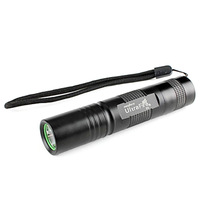 UltraFire S5 CREE XP-E Q5 LED 800LM cree led Torch bike lamp cree LED Flashlight Torch bicycle light For 1x18650-Free shipping