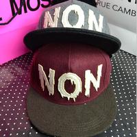 wholesale Embroidery snapbacks caps hip hop baseball cap snapback hats for women men 2014 new M16
