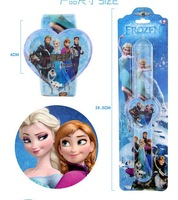 New 10pcs  Frozen Cartoon Child Pat Pat Wrist Watch/Kids Birthday Gift  Free shipping