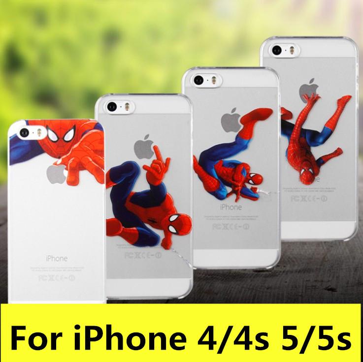 Чехол для для мобильных телефонов OEM apple iphone 5 5S 3D For iPhone 4/4s 5/5s