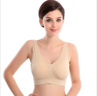 Specializing in the production of sports The bra manufacturer directly No rims healthier M/L/XL a lot colors
