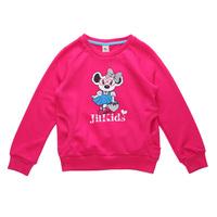 Sweet Girls Cute Animal Koala Pattern Shirts Size 4-11 Years NWT