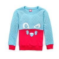 Girls Sweatershirts Clothes Girls Winter Sweater Character Sweatshirts Autumn