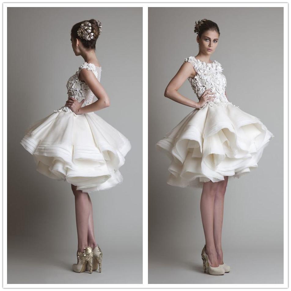 Second Look: Reception Dresses - Kesh Events