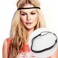 2014 fashion hairband hair accessories headband wholesale free shipping M015