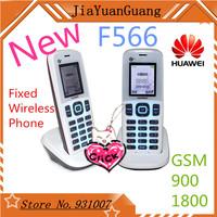 HUAWEI F566  fixed wireless terminal cordless  telephone wireless cordless telephone   landline phone gsm