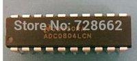 FREE SHIPPING 10PCS/LOT NEW ADC0804 ADC0804LCN DIP-20 Analog to digital converter