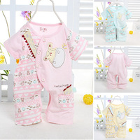 2014 new Infant Clothes Baby Rompers Overalls Jumpsuit Baby Boy/girl Cotton100% Clothing Costume Rompers