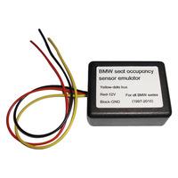 Seat Occupancy Sensor Emulator for All BMW Series (1997-2010)