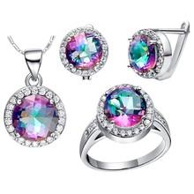 wholesale diamond pendant set designs