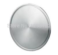 "3/4"" SS304 Stainless Steel Ferrule end cap Tube fitting ,SS304 solid end cap/ Sanitary Ferrule End Cap"
