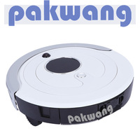 Dry&wet hotel and home applicance robot vacuum cleaner