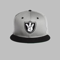 Cayler & Sons hand fingers hot grey / black Snapback hats exclusive mens women adjustable snapbacks caps freeshippingYIWU