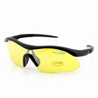 new Fashion UV Protection Outdoor Sports Sunglasses Goggles Light weight freeshipping