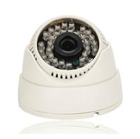 P2P 720P cctv security network indoor onvif ip camera IR-CUT night vision remote view phones, ipad