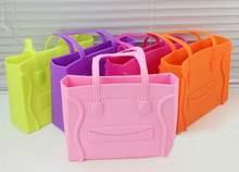 popular rubber handbag