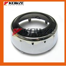 Front Fog Light Fog Lamp Bezel Cover For Mitsubishi Outlander CW4W CW5W CW6W CW8W 2010 8321A289