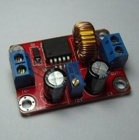 Free shipping2596S-ADJ with terminal adjustable DC-DC step-down switching power supply module (C3B3)