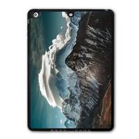 Nature Mountain Protective Black TPU Shell Cover Case For iPad 5 Air/iPad Mini/iPad 2 3 4(Free Shipping) P44