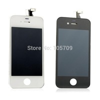 High Quality Repair Touch Digitizer LCD Display Fit For iPhone 4 4G BA013