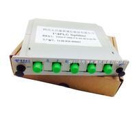 fc apc 1*4 micron module plc splitter