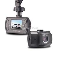 "2014 New Car Camera Z1 Novatek Car DVR Video Recorder FHD 1080P 25FPS 1.5""LCD Screen with G-sensor Dash Cam In Stock."